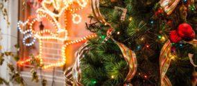Menu Natale Capodanno - Cuochivolanti