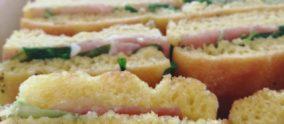 Corso pane e pizza - Cuochivolanti