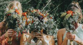 Festa della Donna 2020 Cuochivolanti